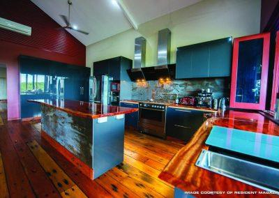4 Kitchens Acacia Kitchen