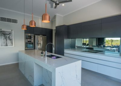 Kitchens Muirhead
