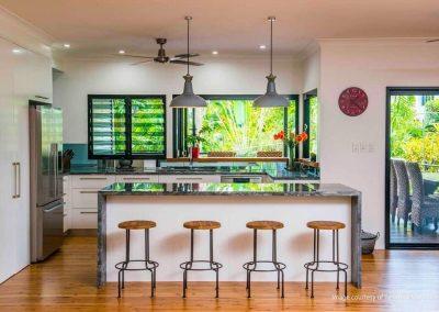 cabinet main kitchen