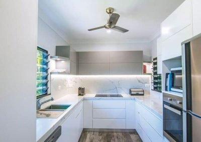 gallery kitchen Cerbis