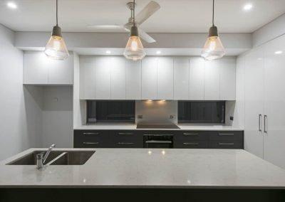 gallery kitchen Crosby