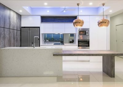 gallery kitchen Packard