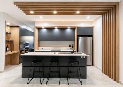 kitchen alpha display