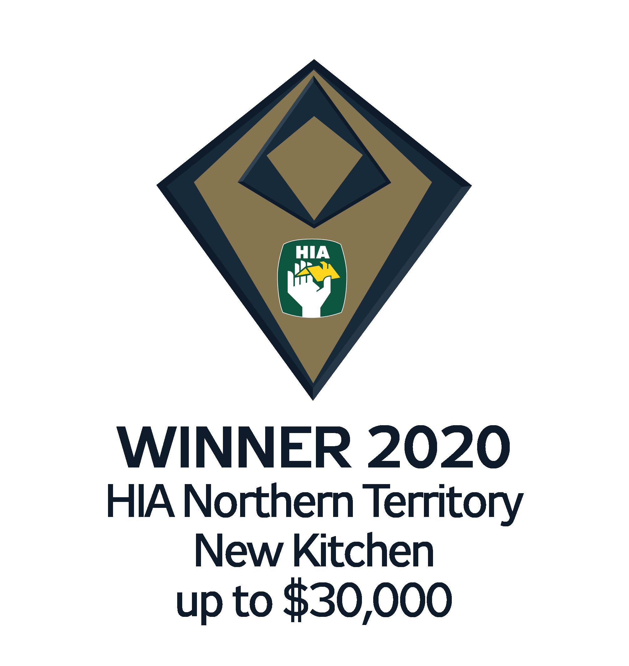 logohia winner 2020